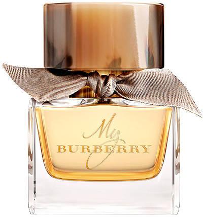 Burberry My Burberry 100 ml Женская парфюмерная вода реплика, фото 2