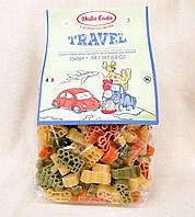 Dalla Costa Travel макарони для дітей 250 gramm