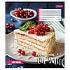 Зошит 12арк. кліт. 1В Desserts №764806(25)(500), фото 3