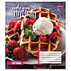 Зошит 12арк. кліт. 1В Desserts №764806(25)(500), фото 4