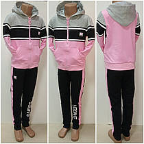 Спортивные костюмы для девочек SPORT PINK! Венгрия. 10-16 лет.