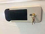 Двери для холодильных камер из сендвич панелей, фото 5