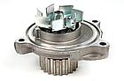 Помпа воды Volkswagen T4/LT/Crafter 2.5TDI (20z) AIRTEX 9274R, 074 121 004 A, фото 3