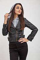 Куртка женская 103R899 цвет Черный