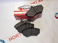 Колодки передние тормозные Сhery Amulet(без ABS).Пр.KIMIKO.Китай.