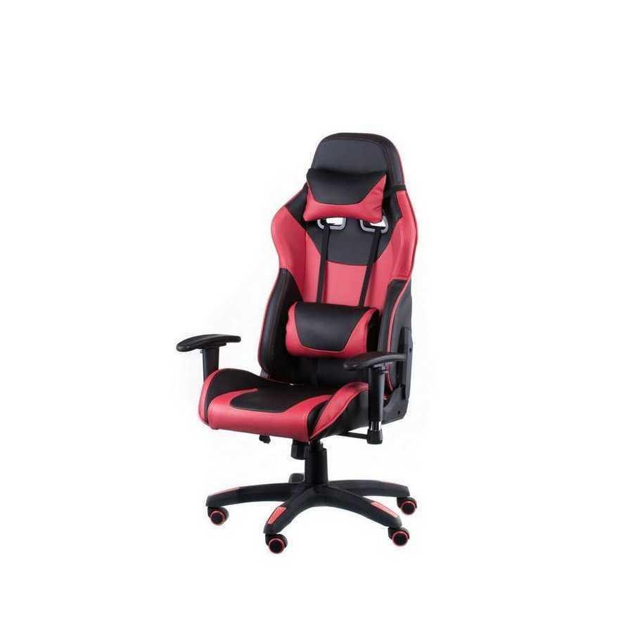 Крісло офісне геймерське еxtrеmеRacе black/rеd Special4You
