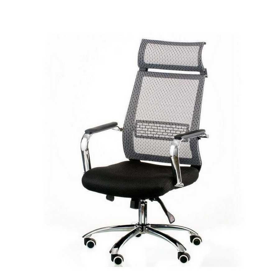 Крісло офісне Amazing black Special4You