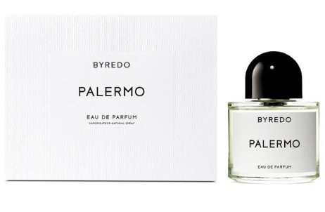 Парфюмированная вода Byredo Palermo 100 мл унисекс (в оригинальном качестве)