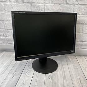 Монитор ilyama 22 (Матрица TN / DVI / VGA / Разрешение 1680x1050)