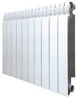Алюминиевые радиаторы RODA FORCE 500/100