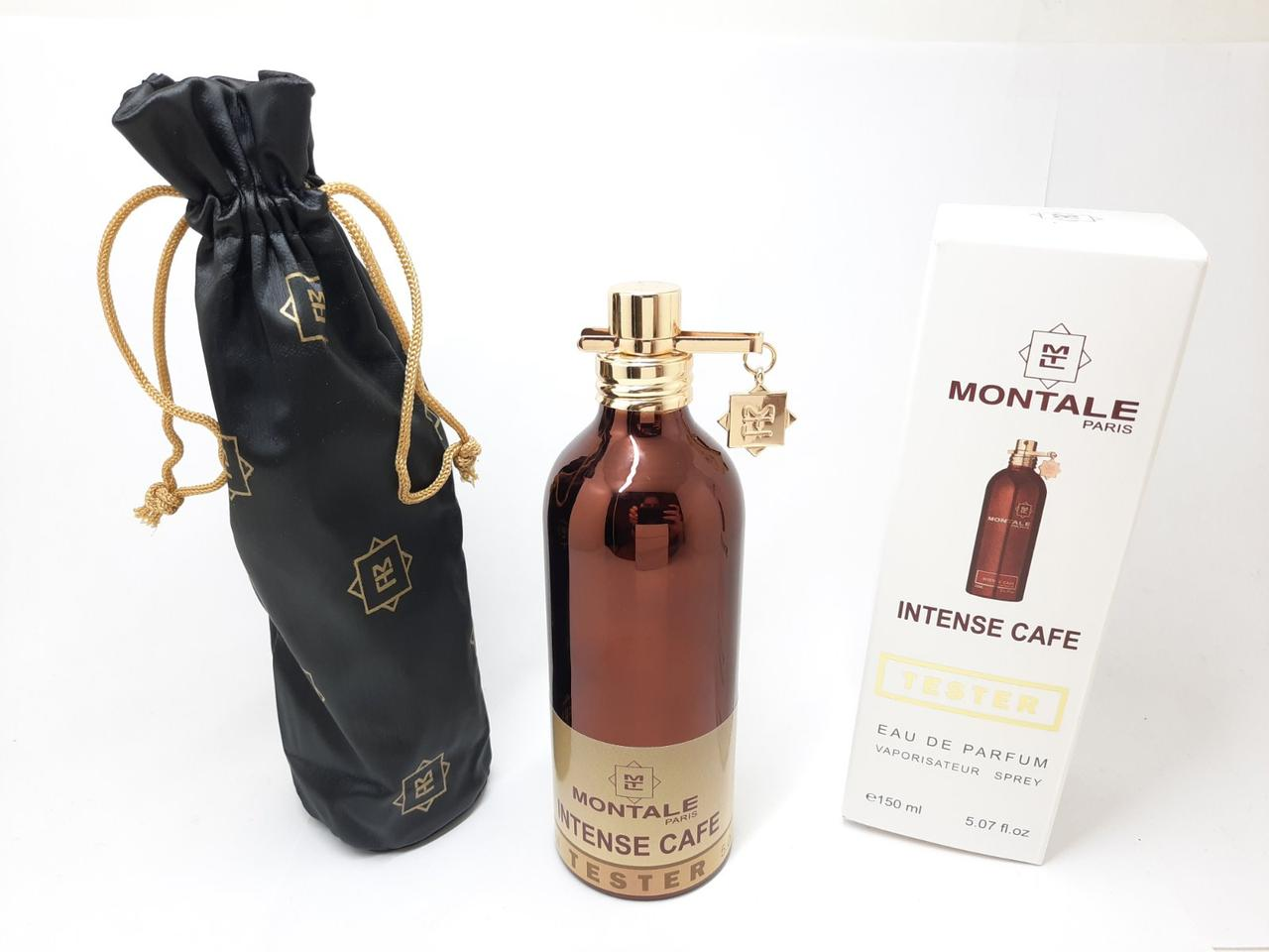 Тестер парфюмированой воды унисекс Montale Intense Cafe MONTALE (Монталь Интенс Кафе) 150 мл