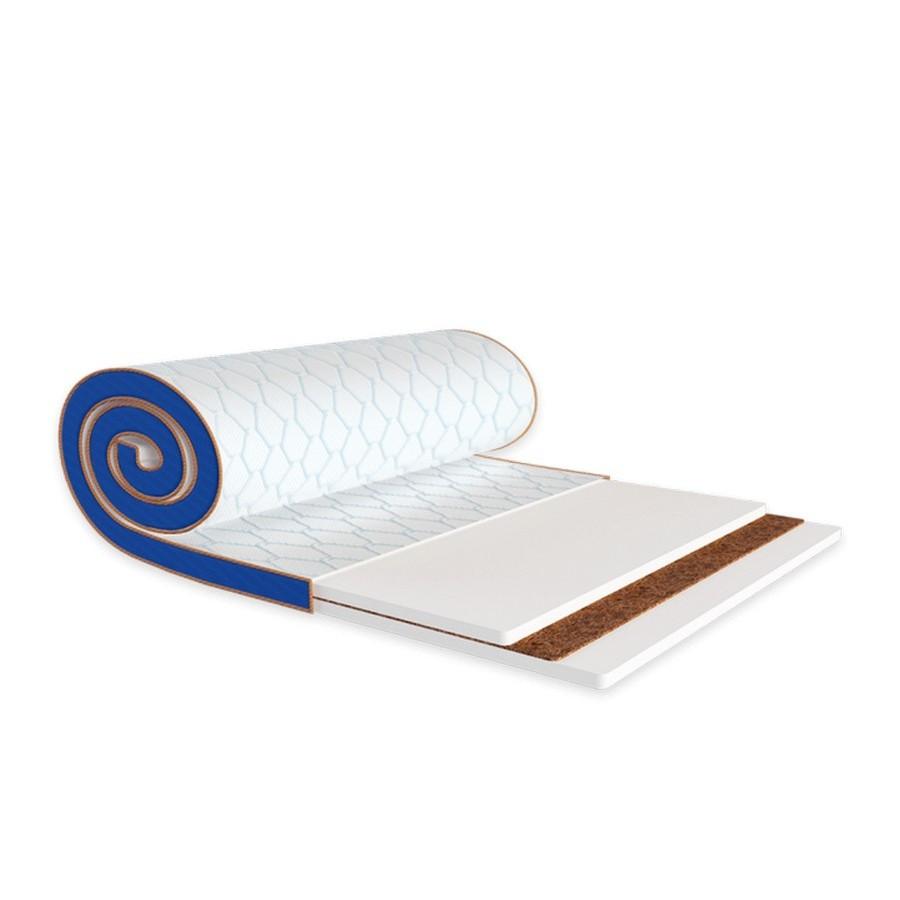 Міні-матрац Sleep&Fly mini FLEX KOKOS стрейч 90х200 ЕММ