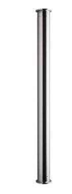 "Царга Спектр 1.5"" кламп 50 см"