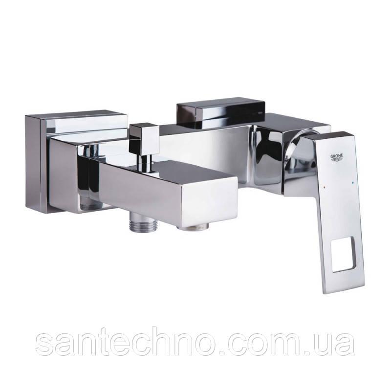 Смеситель для ванны и душа Grohe Eurocube 23140000