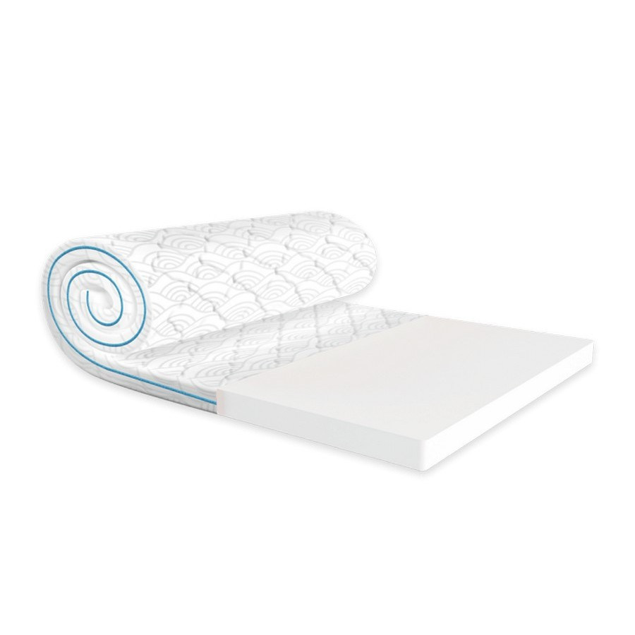 Міні-матрац Sleep&Fly mini FLEX MINI жаккард 180х200 ЕММ