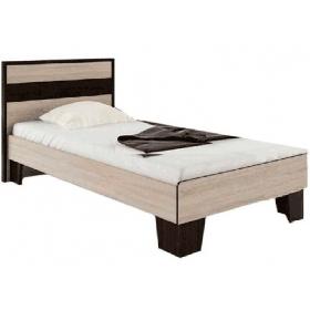 Кровать 90 «Скарлет» Sokme без ламелей