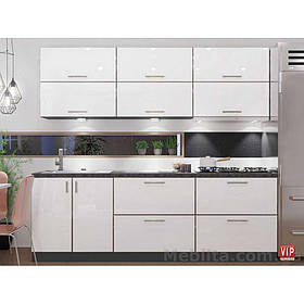 Модульна кухня Mirror Gloss