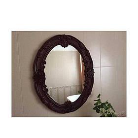 Дзеркало з дерева