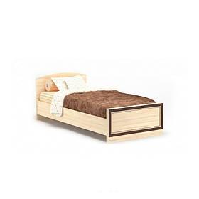 Кровать Дисней 90 Мебель-Сервис без ламелей