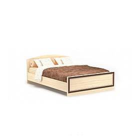 Кровать Дисней 140 Мебель-Сервис без ламелей