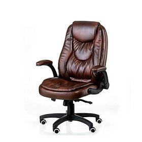 Кресло офисное OSKAR brown Special4You