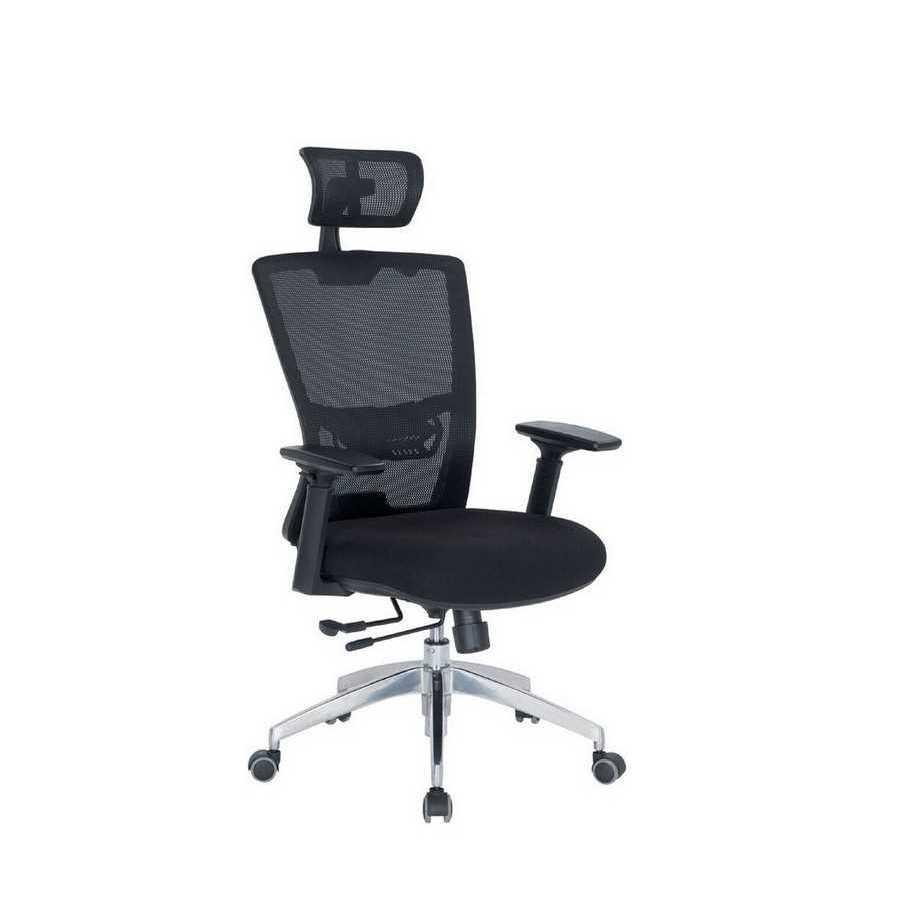 Крісло офісне black Dawn Special4You