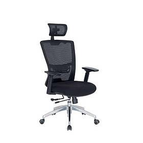 Кресло офисное Dawn black Special4You