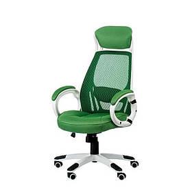 Крісло офісне Briz дгееп/whitе Special4You
