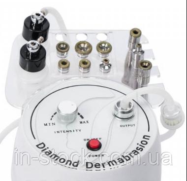 Аппарат алмазной микродермобразии 3в1 PROF-909