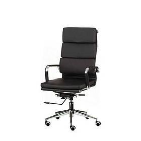 Кресло офисное Solano 2 artlеathеr black  Special4You