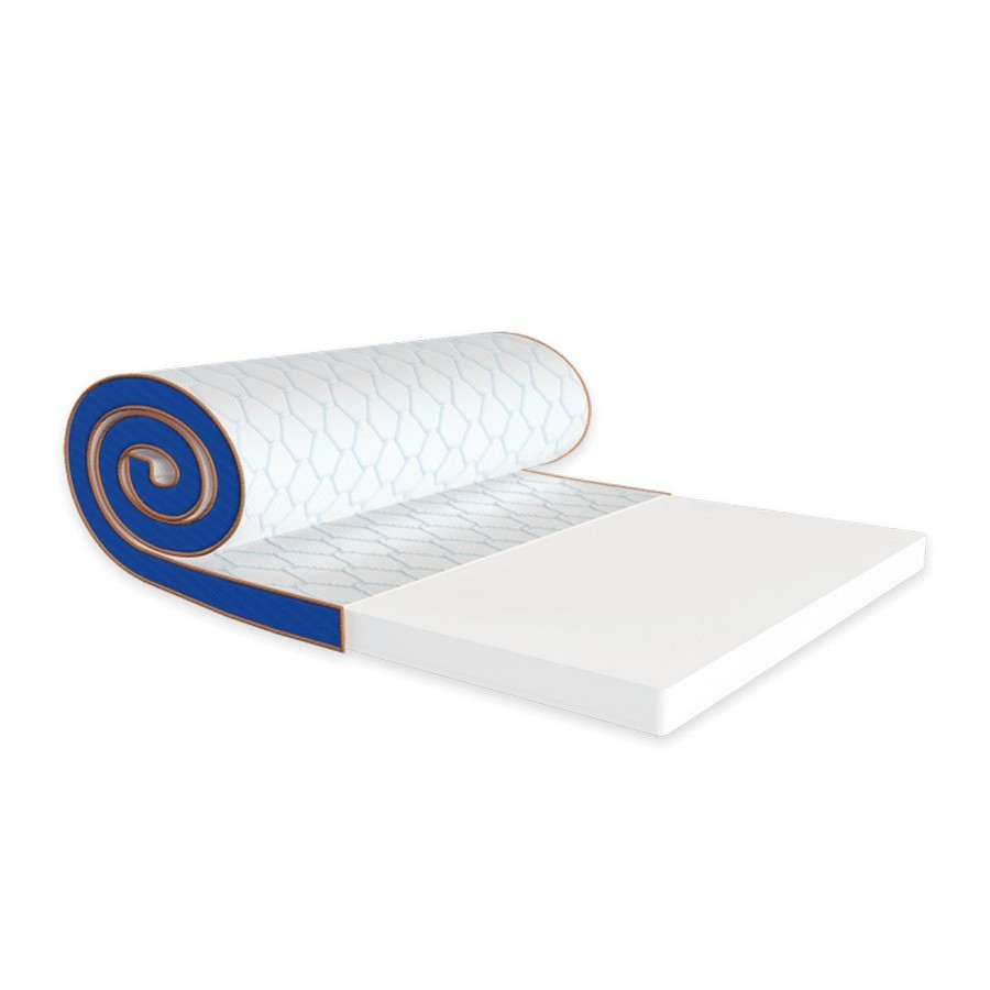 Міні-матрац Sleep&Fly mini SUPER FLEX стрейч 180х190 ЕММ