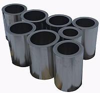 Марки сталей по EN и AISI из которых изготавливается нержавеющая лента холоднокатанная
