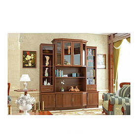 Гостиная Эко 1 Мебель-Сервис