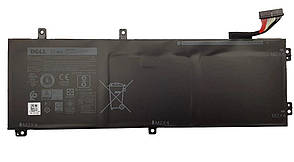 Оригинальная батарея Dell  Precision  M5520, M5530, 5540 - H5H20 - (11.4V 56Wh) - Аккумулятор, АКБ, фото 2