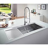 Кухонная мойка Grohe Sink K1000 31582SD0, фото 3