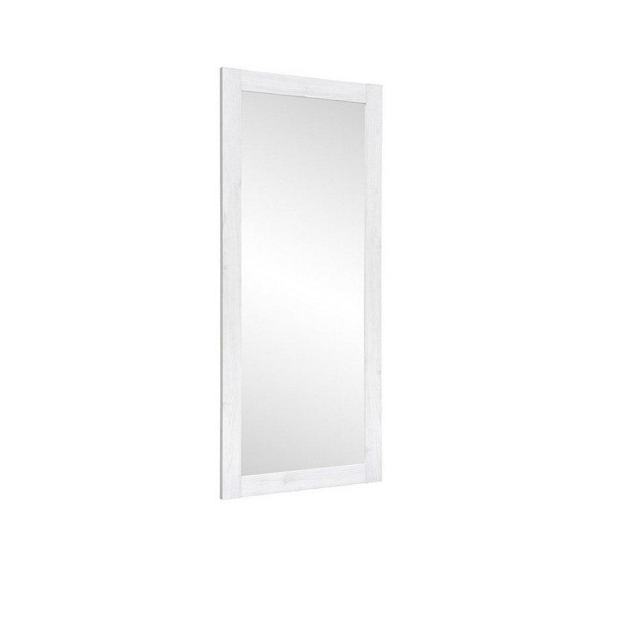 Зеркало LUS/50 в гостиную из ДСП Кристина