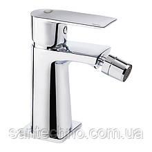 Змішувач для біде Q-tap Estet CRM 001A