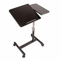 Столик для ноутбука Black