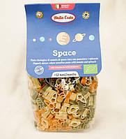 Dalla Costa Space макарони для дітей 200 gramm
