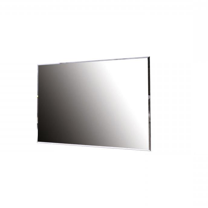 Зеркало в спальню, в прихожую Рома 1000х800 RM-80-WB MiroMark