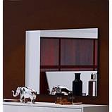 Зеркало в спальню, в прихожую Рома 1000х800 RM-80-WB MiroMark, фото 2