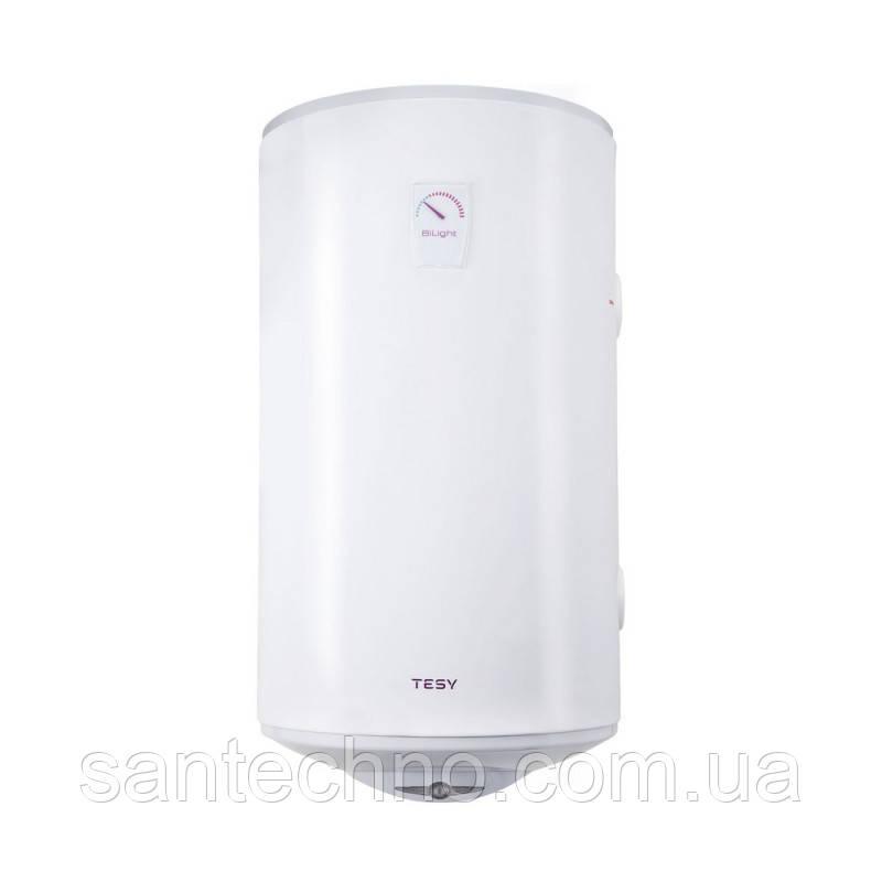 Водонагреватель Tesy Bilight комбинированный 100 л, 2,0 кВт (GCVS1004420B11TSR) 303128