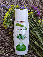 Шампунь Кеш Канти Молочный протеин Патанджали, 200мл