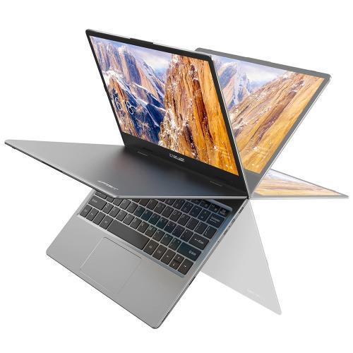 "Ноутбук-трансформер Teclast F5 11.6"",8/256Gb,Intel Celeron N4100 4x1.1GHz,Windows 10 HOME SILVER"