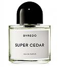 Парфюмированная вода унисекс Byredo Super Cedar 100 мл, фото 2