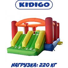 Надувной батут игровой центр для детей Kidigo Fun World