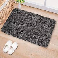 Впитывающий придверный коврик ВТВ Clean Step Mat. Быстровпитывающий, фото 1