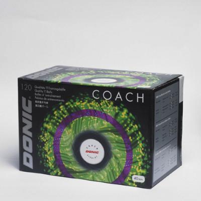 Мячи Donic для настольного тенниса