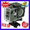 Екшн-камера 4К Action Camera DVR SPORT S2 Wi-Fi водонепроникна.