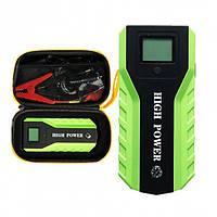 Пускозарядний пристрій Jumpstarter TM30 (69900). Пуско-зарядні пристрої